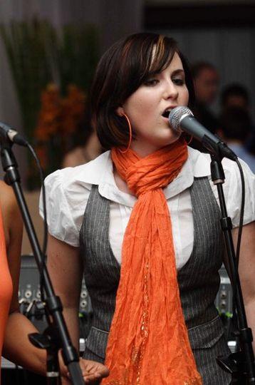 Band voclist