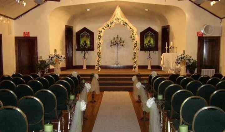 Royal View Hall ~ Wedding Chapel & Reception Hall