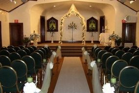 Royal View Hall ~ Wedding Chapel & Reception Hall