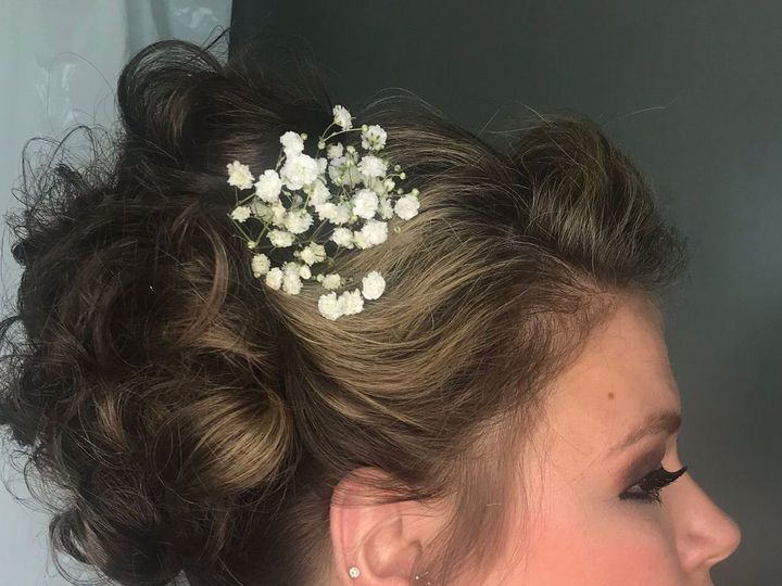 Tmx 1525091368 9de39d7745a719a4 1525091367 8d2cc8688f01a057 1525091365042 2 8BC5F231 E263 4D4C Overland Park wedding beauty