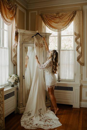 Bridal Quite
