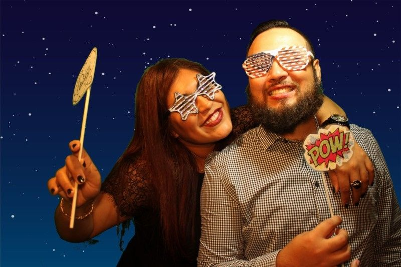 A Sassy Pic Photo Booth Photo Booth Kissimmee Fl Weddingwire