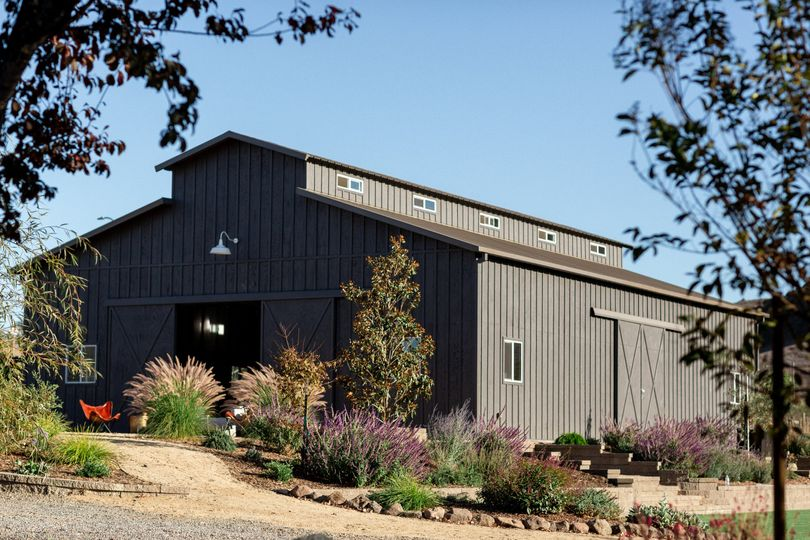 Event Space and Barn