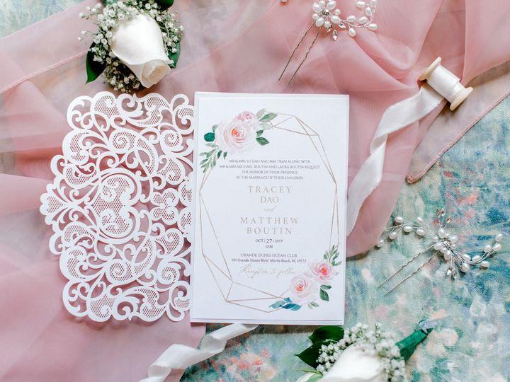 Tmx Tracey Matt Wedding Hosanna Wilmot Photography 20 51 1046535 157798032429181 Little River, SC wedding photography