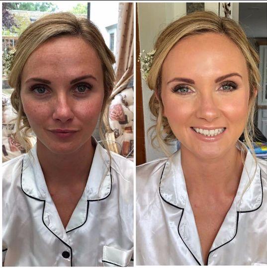 Bridal Makeup NJ