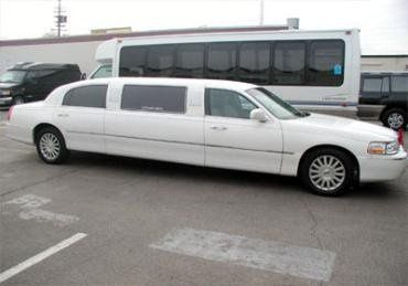 Black Tie Limousine Of Texas Transportation Richardson Tx