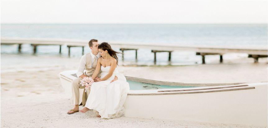 florida keys beach wedding 51 176535 159067698798339