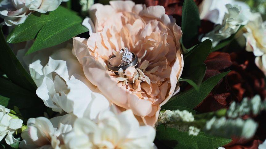 A bloom of love - Daniel Cronk Productions