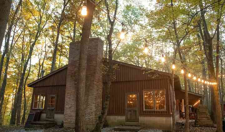 Camp Hidden Valley at Deer Creek Preserve