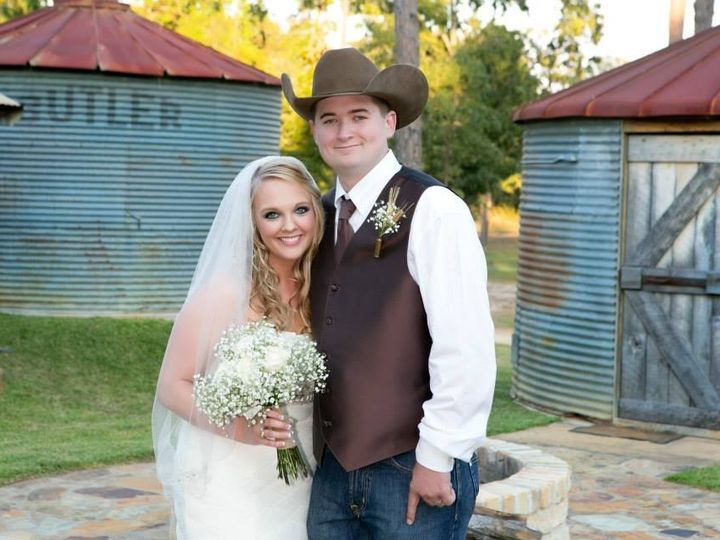 Tmx 1426346329014 Lizdillon Chandler, TX wedding venue