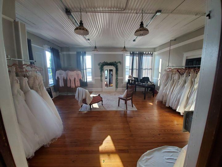 Tmx 20200615 075440 51 1967535 159226468923614 McKinney, TX wedding dress