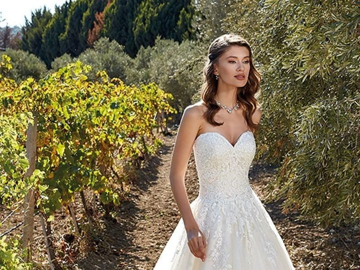 Tmx Wedding Dress 3 51 1967535 159034235838719 McKinney, TX wedding dress