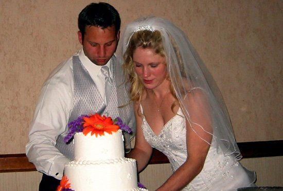 Tmx 1229538653453 CutCake550X375 Springfield wedding dj
