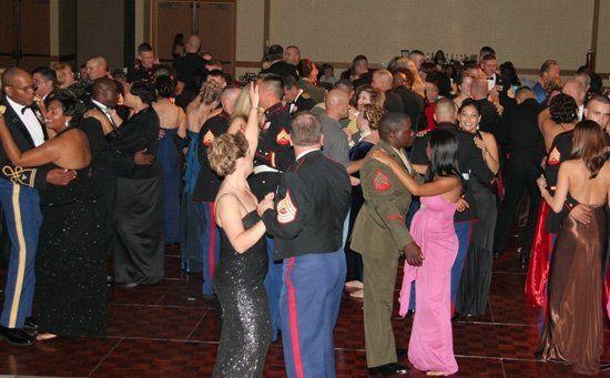 Tmx 1229538852156 MilitaryBall550X350 Springfield wedding dj