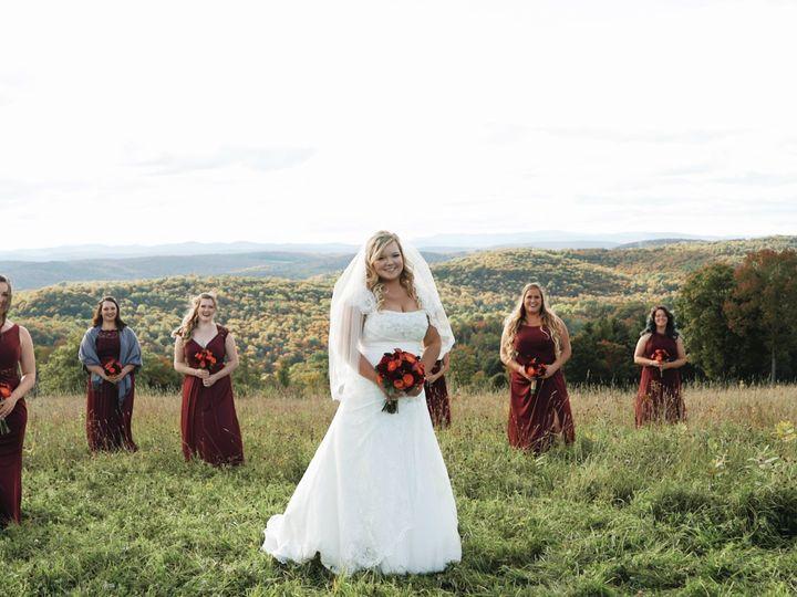 Tmx Bride Maids 51 1028535 Barre, VT wedding videography