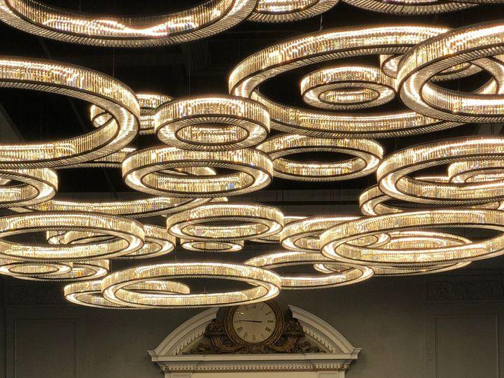Tmx Treasury Lights 51 1038535 1571688976 Ridgewood, NJ wedding venue