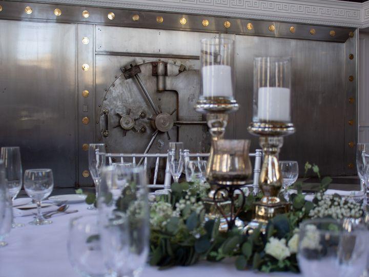 Tmx Vault 1 51 1038535 1571688966 Ridgewood, NJ wedding venue