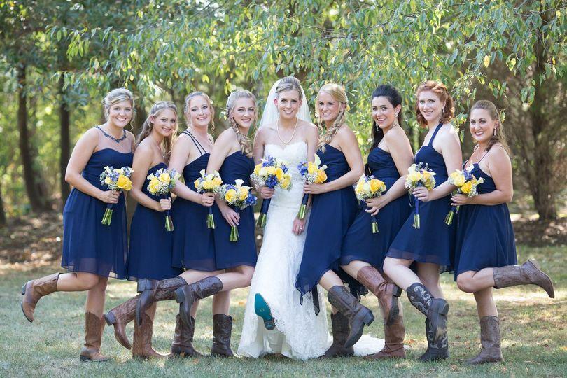 Raychel's weddingphoto by summer kelley photography