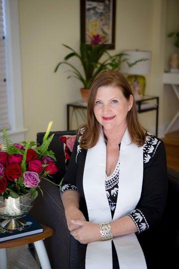 Donna Rose Gardner, Officiant
