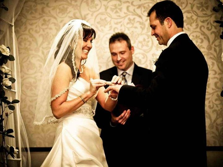 Tmx 1452098861287 3802893790084756394472086907n Elizabeth, NJ wedding officiant
