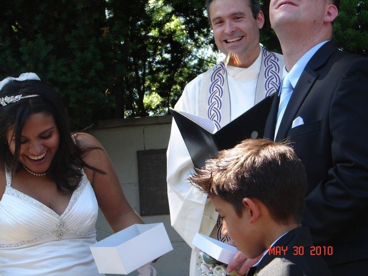 Tmx 1452119575335 3156811628277871452541654561967n Elizabeth, NJ wedding officiant