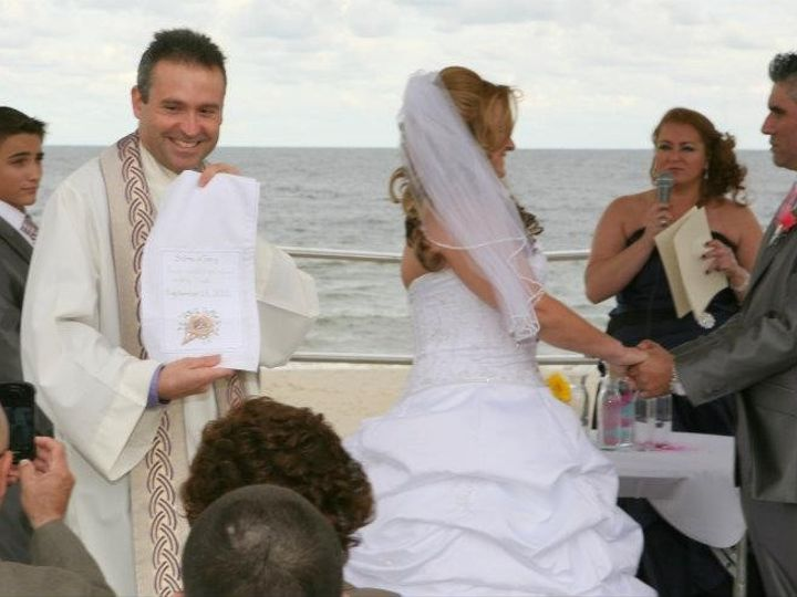 Tmx 1452119601511 3866731833738984239761787821096n Elizabeth, NJ wedding officiant