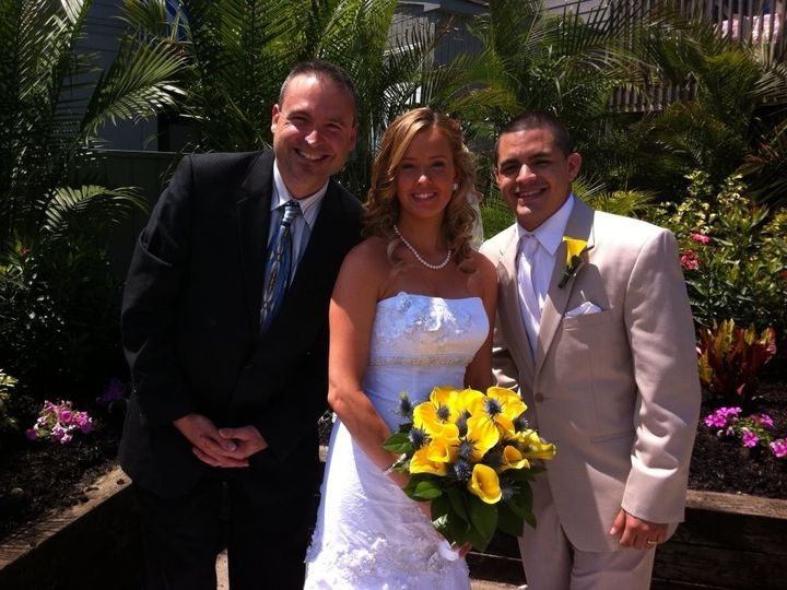 Tmx 1452119664753 599578302139313214100361335750n Elizabeth, NJ wedding officiant