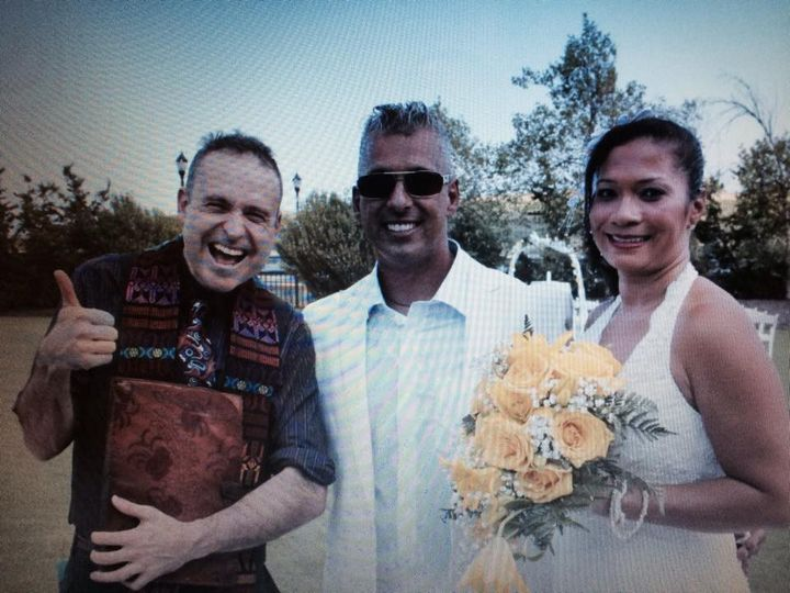 Tmx 1452119729693 119517889156923718587885214047900213218279n Elizabeth, NJ wedding officiant