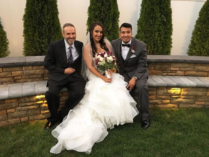 Tmx 1509120356913 Cristina Y Juan Instagram Elizabeth, NJ wedding officiant