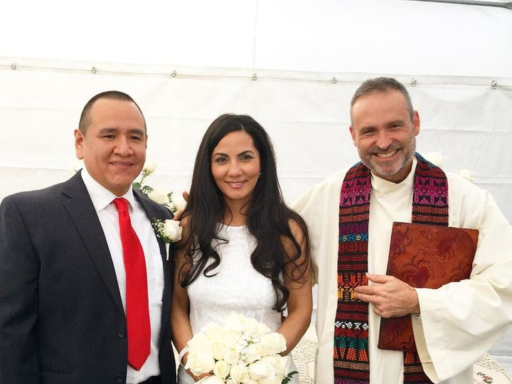 Tmx 1509120357344 Elma Y Ruddy Instagram Elizabeth, NJ wedding officiant
