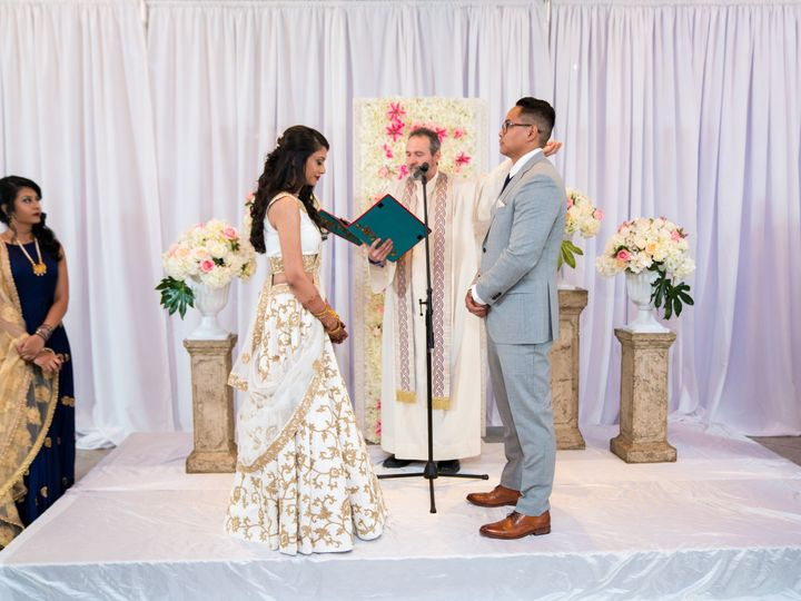 Tmx 1537833214 9c1d7e8dd807e0c6 1537833208 00e8e2bd5ce5cc58 1537833206379 11 1 RajPhotoVideo 0 Elizabeth, NJ wedding officiant