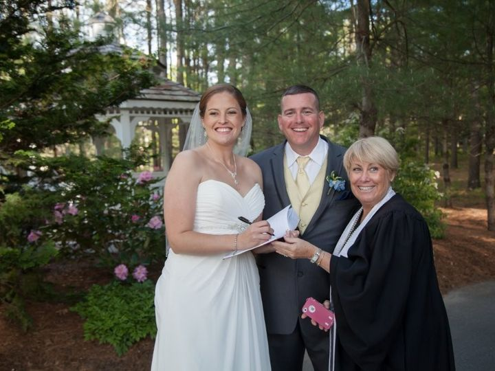 Tmx 1448288061303 Img9700 Norwell, Massachusetts wedding officiant