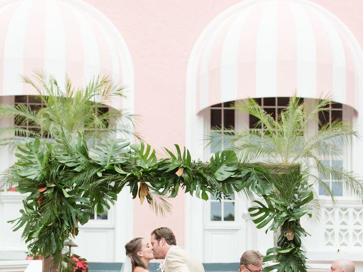 Tmx 1532824917 5c4811a6a35b02fa 1532824915 226eceae0c2f75b3 1532824914455 4 AshleyGeoffWedding Tampa, Florida wedding florist