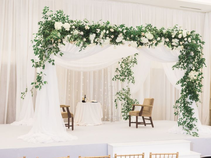 Tmx 1532825681 Ec4eaeb55d772c19 1532825678 Faf87417dc87d306 1532825674534 11 RACHEL MIKEWEDDIN Tampa, Florida wedding florist