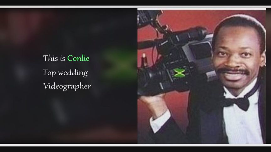Wedding Video by Conlie