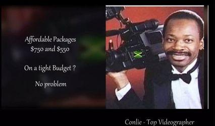 Wedding video by Conlie 1