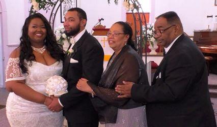 Wedding video by Conlie