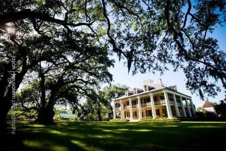 Houmas House Estate and Gardens