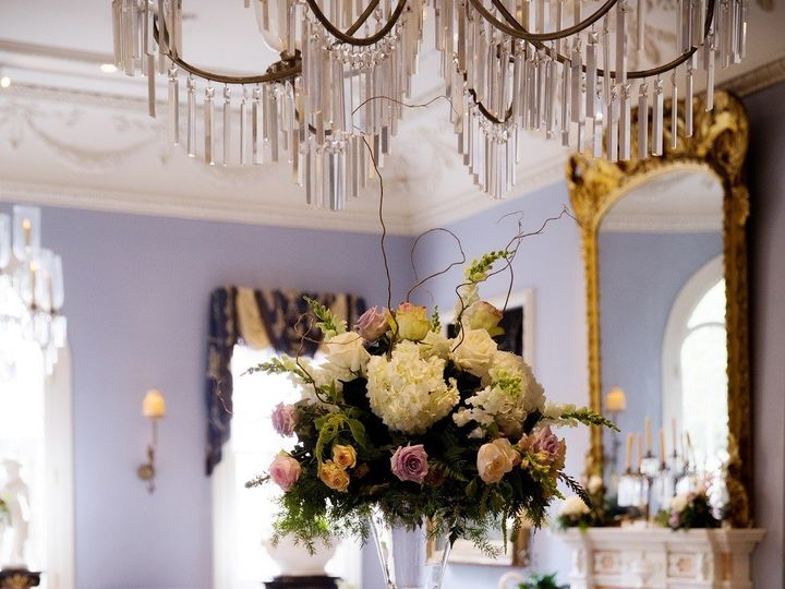 Tmx Carriage House Wedding Reception 51 30635 159192418912883 Darrow, LA wedding venue