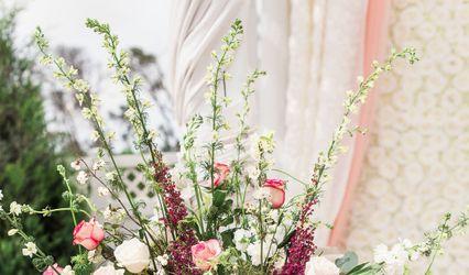 Pascale - La Vie Des Fleurs