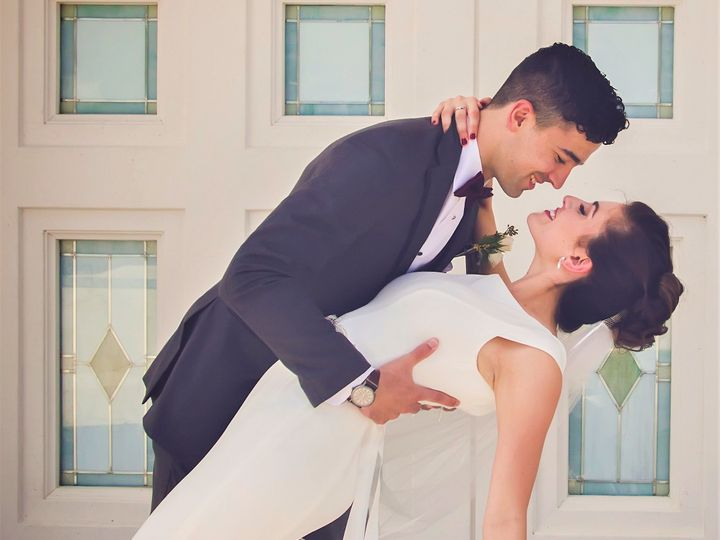 Tmx 1527637189 581a838543969a64 1527637187 Aaf5310542b8e4f4 1527637184792 7 MJTemple  87  Melbourne, FL wedding florist