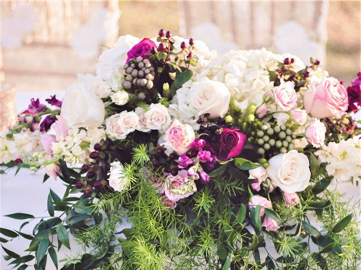 Tmx 1527637212 043588cb3835db51 1527637209 C2050a8bef5c09ca 1527637203662 8 MJDetails  18  Melbourne, FL wedding florist