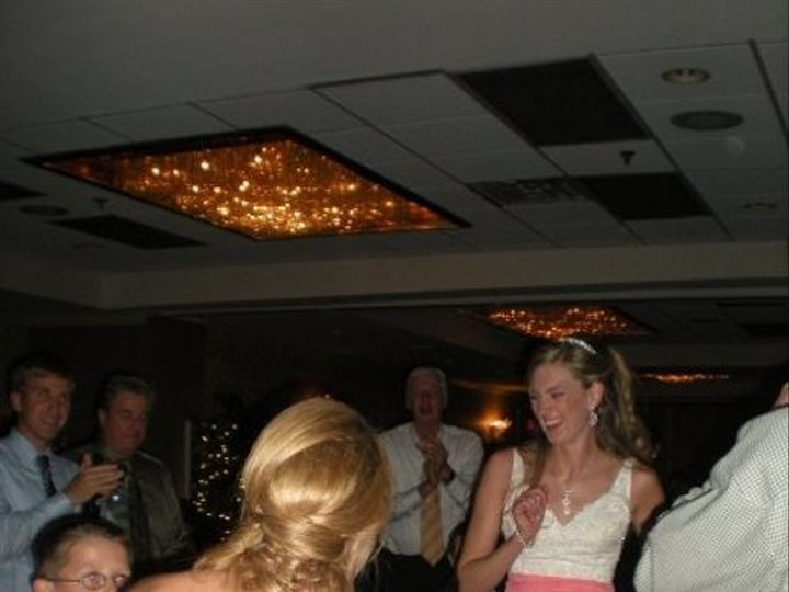 Tmx 1319074458885 Nicholewedding3 Brockton, MA wedding dj