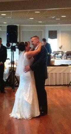 Tmx 1342832262349 Almeidaweddingfirstdance Brockton, MA wedding dj