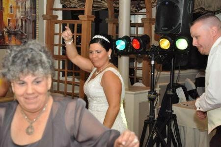Tmx 1342832263209 Almeidaweddingdancefloor1 Brockton, MA wedding dj