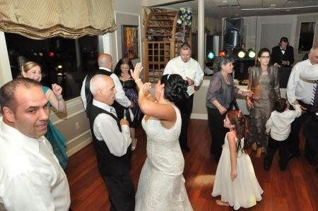 Tmx 1342832264003 Almeidaweddingdancefloor2 Brockton, MA wedding dj