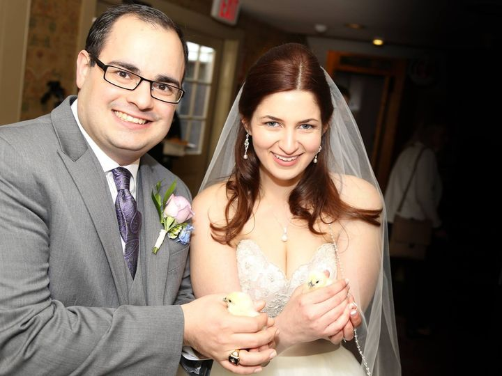 Tmx 1462132907268 Amy And Nick Brockton, MA wedding dj