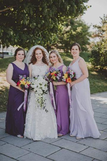 Anne's wedding