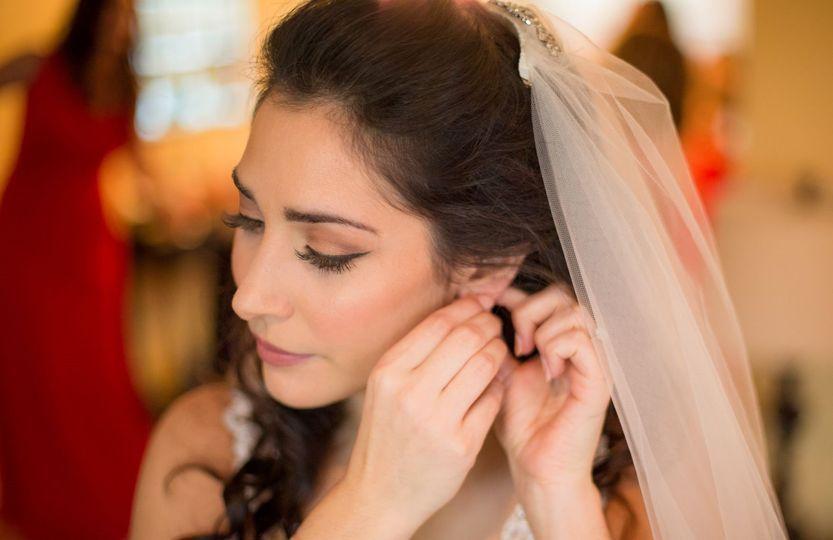 Catherine's wedding