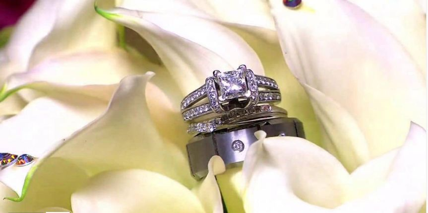 Royal Palms and Rings - Legacy Videography